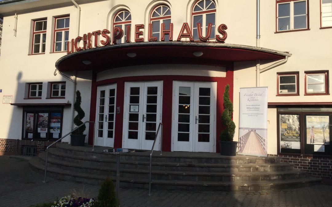 Bericht zum 23. SEEhenFrühstück am 27. April 2018 im Lichtspielhaus Fürstenfeldbruck