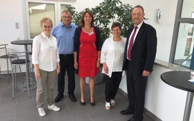 25. SEEhenFrühstück im Juni in Wörthsee bei PTC Telecom GmbH