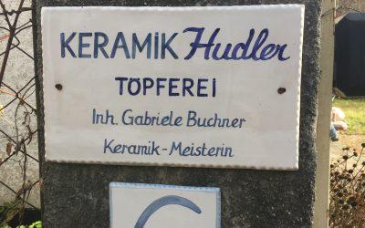 28. SEEhenFrühstück bei Keramik Hudler in Dießen