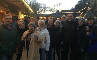 SEEhen-Adventstreffen am 8. Dezember 2019 in Türkenfeld