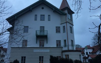 38. SEEhenFrühstück am 14.02.20 in Utting bei den Architekten und Stadtplanern Sunder-Plassmann